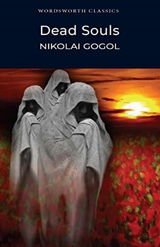 9781840226379: Dead Souls (Wordsworth Classics)