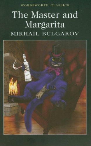 9781840226577: Master and Margarita (Wordsworth Classics)