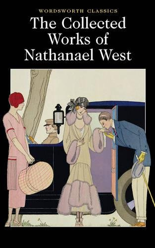 9781840226584: Complete Works of Nathanael West (Wordsworth Classics)