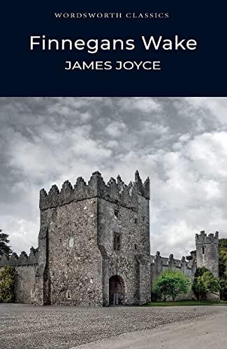 9781840226614: Finnegans Wake (Wordsworth Classics)