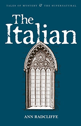9781840226683: The Italian (Tales of Mystery & the Supernatural)