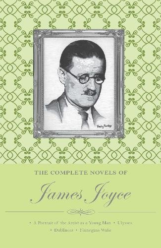 9781840226775: The Complete Novels of James Joyce (Wordsworth Special Editions)
