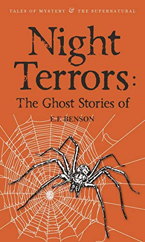 Night Terrors: the Ghost Stories of E.F. Benson (Tales of Mystery & the Supernatural) (9781840226850) by E F Benson