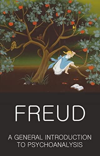 A General Introduction To Psychoanalysis: Sigmund Freud