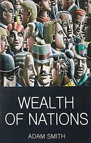9781840226881: Wealth of Nations (Wordsworth Classics of World Literature)