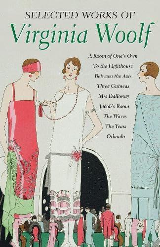 9781840226935: Selected Works of Virginia Woolf