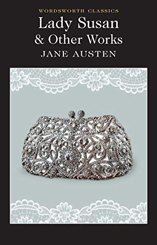 9781840226966: Lady Susan and Other Works (Wordsworth Classics)
