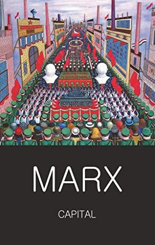 Das Kapital: Marx, Carl