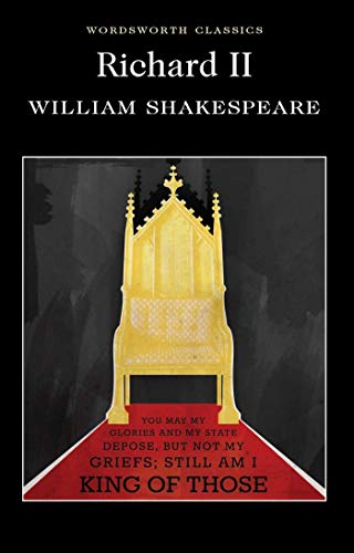 9781840227208: Richard II (Wordsworth Classics)