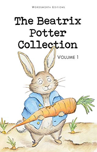 9781840227239: The Beatrix Potter Collection Volume One: 1 (Wordsworth Children's Classics)