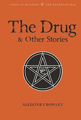 9781840227345: The Drug and Other Stories: Second Edition (Tales of Mystery & The Supernatural)