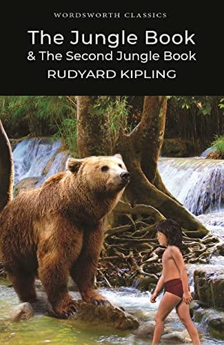 The Jungle Book The Second Jungle Book: Rudyard Kipling