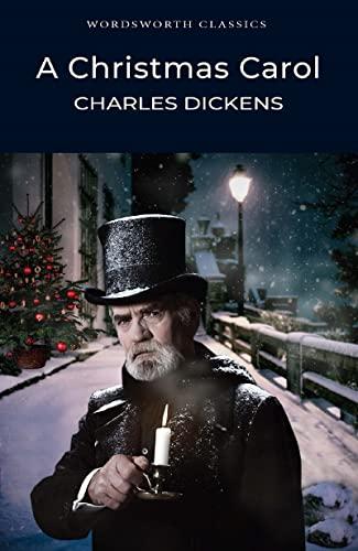 9781840227567: A Christmas Carol (Wordsworth Classics)