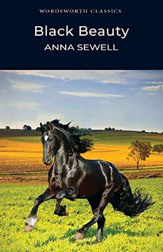 9781840227611: Black Beauty (Wordsworth Classics)