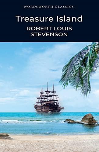 9781840227635: Treasure Island (Wordsworth Classics)