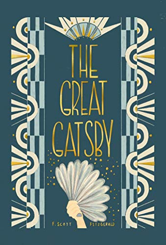 9781840227956: The Great Gatsby (Wordsworth Collector's Editions)