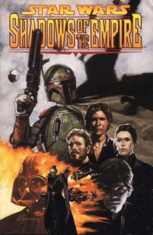 9781840230093: Star Wars: Shadows of the Empire (Star Wars)
