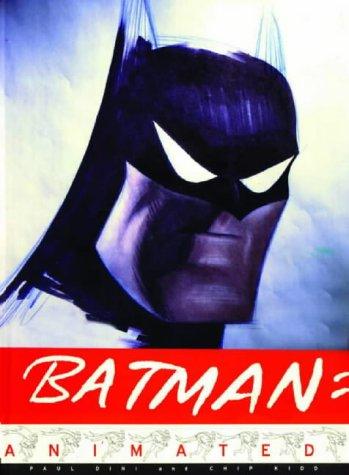 9781840230161: Batman Animated