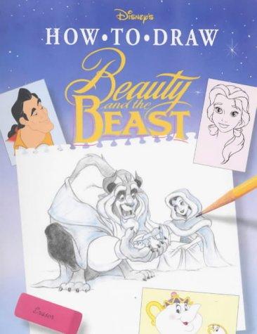 9781840230406: How to Draw Disney's