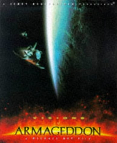 Visions of Armegeddon (9781840230499) by Vaz, Mark Cotta