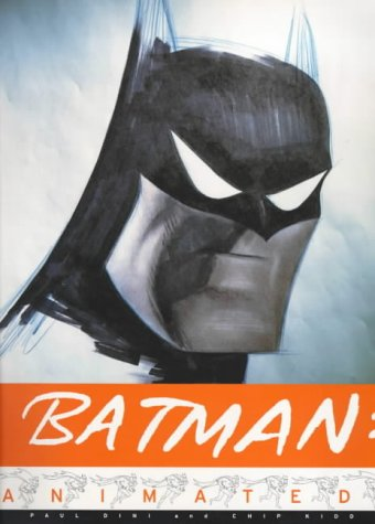 9781840230611: Batman Animated