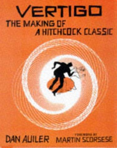 """9781840230659: """"Vertigo"""": The Making of a Hitchcock Classic"""