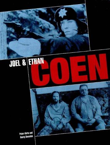 9781840230970: Joel and Ethan Coen