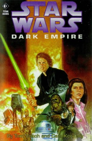 9781840230987: Star Wars: Dark Empire (Star Wars)