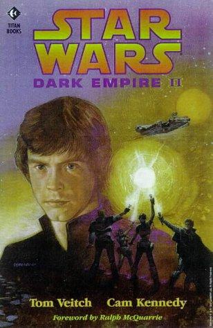 9781840230994: Star Wars: Dark Empire Bk. 2