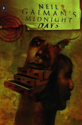 9781840231069: Neil Gaimans Midnight Days