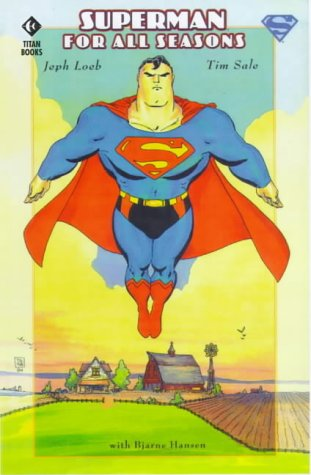 9781840231076: Superman for All Seasons
