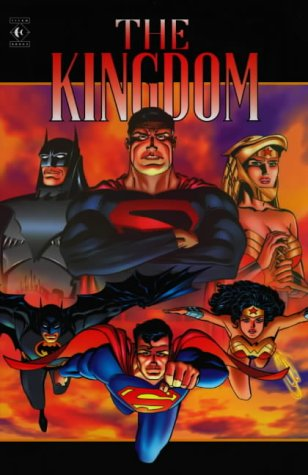 9781840231229: The Kingdom