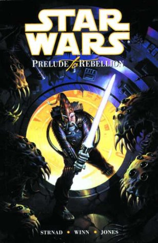 9781840231397: Star Wars: Prelude to Rebellion