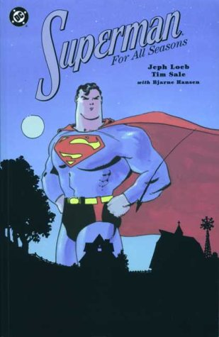 9781840231526: Superman for All Seasons