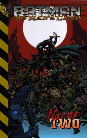 9781840231588: Batman: No Man's Land: Bk. 2 (Batman)