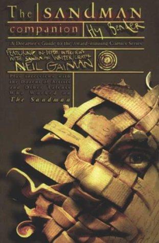 9781840231649: Sandman Companion