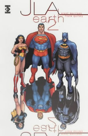 9781840231694: JLA: Earth 2