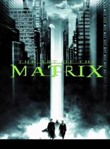 9781840231731: The Art of The Matrix