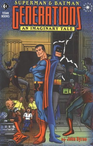 9781840231762: Superman/Batman: Generations (Elseworlds)