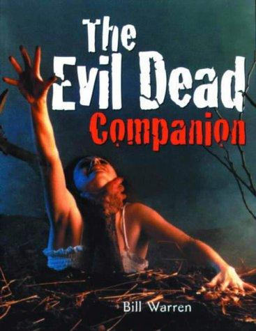 9781840231878: Evil Dead Companion