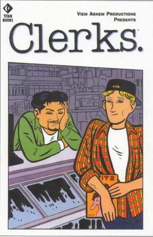 9781840231885: Clerks