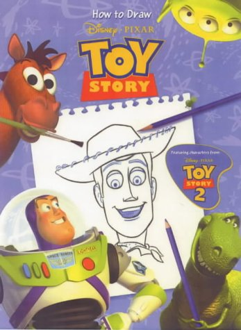 "How to Draw Disney's ""Toy Story 2"""