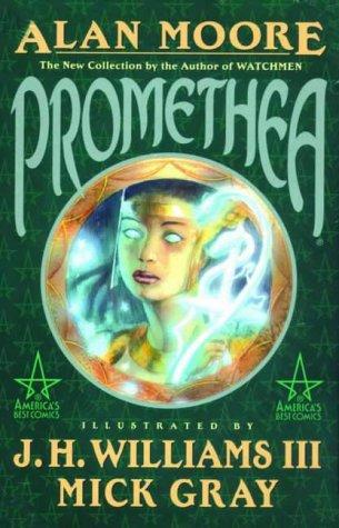 9781840231915: Promethea
