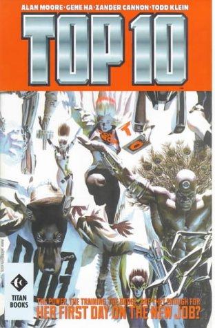 9781840231960: Top Ten (Top Ten Series)