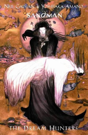 9781840232042: The Sandman, The Dream Hunters