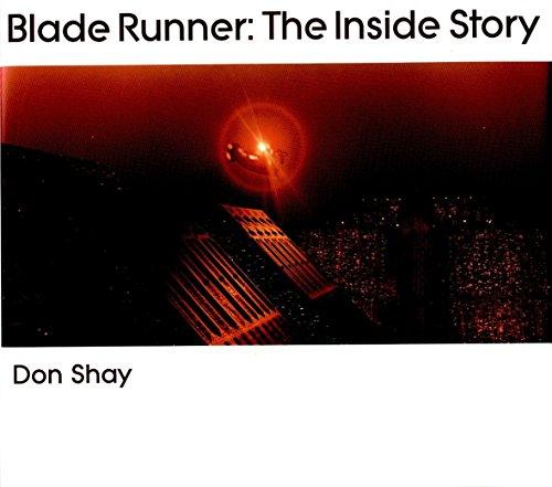9781840232103: Blade Runner: The Inside Story