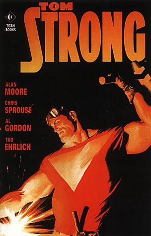 9781840232288: Tom Strong: Bk. 1