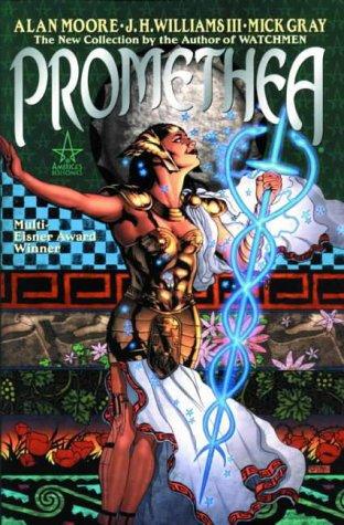 9781840232295: Promethea, Book 1