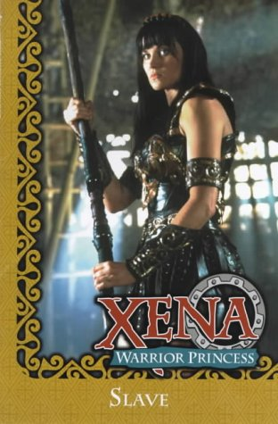 Xena: Slave: Warrior Princess: Deodato, Mike, Chin,