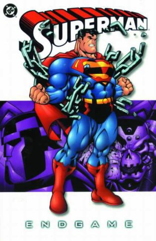 Superman: Endgame (Superman) (1840232560) by Kelly, Joe; Loeb, Jeph; Guice, Jackson; Millar, Mark; McGuinness, Ed
